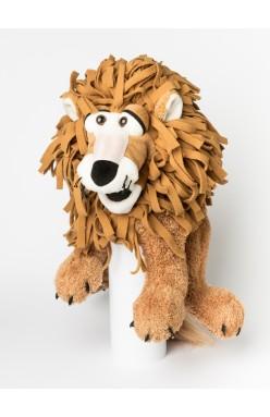 Carl, der Löwe alias Die Sphinx