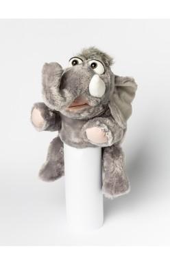 Elias, der Elefant