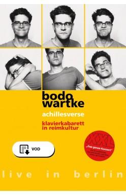 Achillesverse (VoD Cover)
