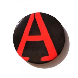 Antigone Magnet