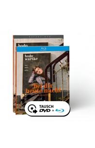 Bei dir heute Nacht - Tasuch DVD für BD