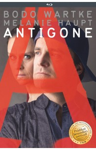 Antigone (Blu-ray)