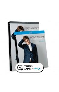 Klaviersdelikte - Blu-ray für DVD