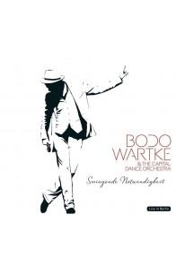 Swingende Notwendigkeit (CD, Cover)