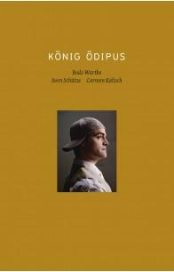 König Ödipus - Taschenbuch - Umschlag Vorderseite