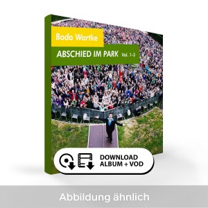 Abschied im Park Vol. 1-3 (Download-Album + VoD)