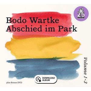 Abschied im Park Vol. 1-3 (Download-Album)