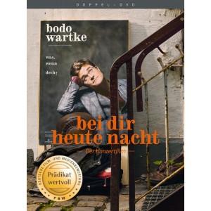 Bei dir heute Nacht (DVD) - Cover