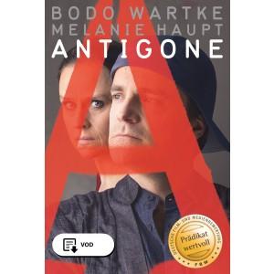 Antigone (VoD Cover)