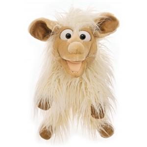 Lucy, das Schaf