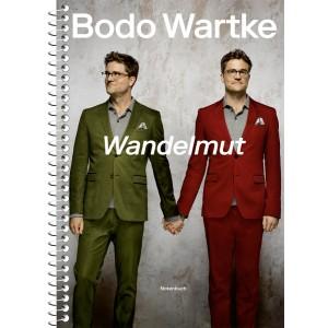 Wandelmut (Cover)