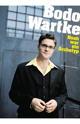 Noah war ein Archetyp (Plakat)