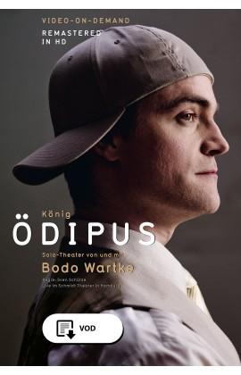 König Ödipus remastered (VoD Cover)